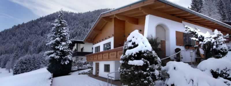 Exenberger Haus im Winter2