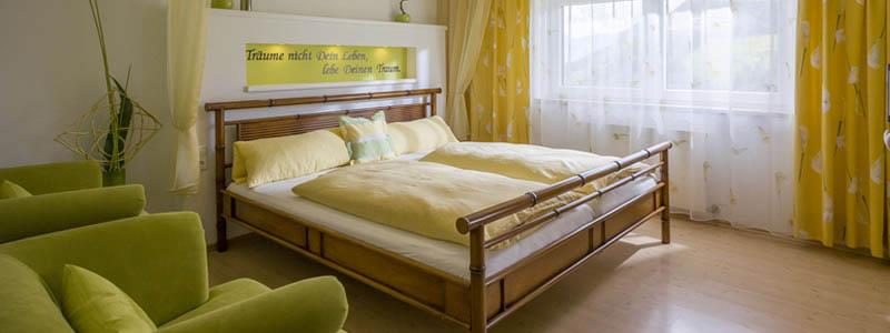 Exenberger Familienwohnung Zimmer2