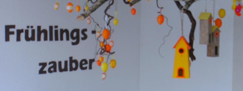 Exenberger Haus Frühling