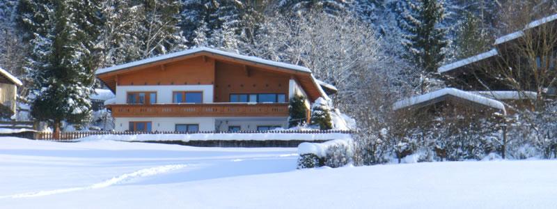 Exenberger Haus im Winter4